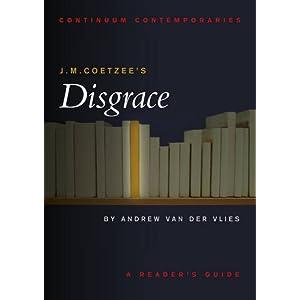 J.M. Coetzee - Disgrace Audiobook