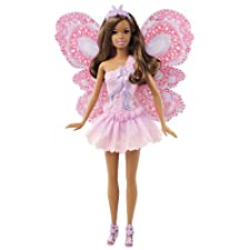 Barbie Fairy Nikki Doll