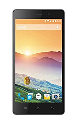 Lava Flair S1 (Black)