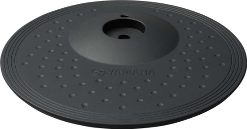 Yamaha Pcy100 Electronic Drum Pad; Black