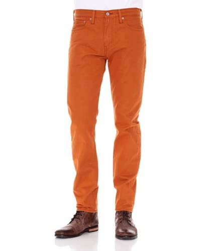 Levi´s Jeans 508 Regular Taper Fit [Arancione]