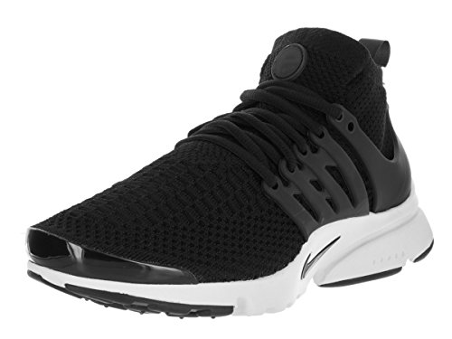 Nike Women's Air Presto Flyknit Ultra Black/Black Running Shoe 8.5 Women US (Nike Sneakers Women Presto compare prices)