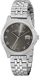 Marc by Marc Jacobs Women's MBM3351 Slim Stainless Steel Bracelet Watch