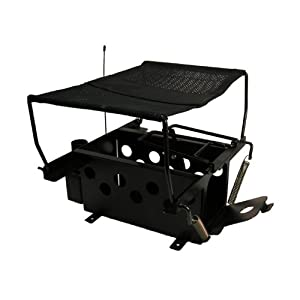 DT Systems 500 Series Remote Bird Launcher for Quail and Pigeon Sized Bird by D.T. Systems