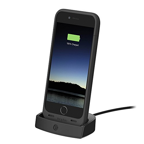 mophie Juice Pack Dock for iPhone6