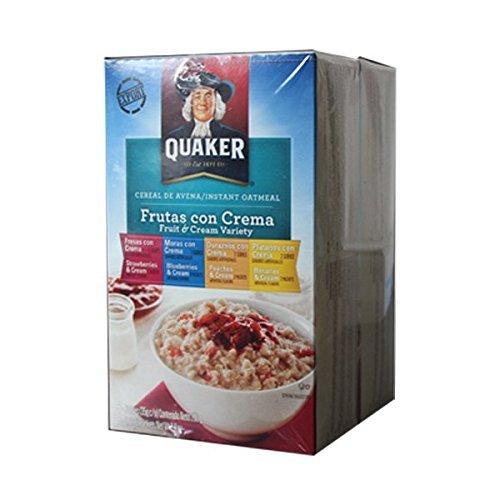 quaker-oats-quaker-avena-instantnea-de-frutas-y-crema-35gx16-paquete-de-cuatro-tipos-de-fruta-x-cada