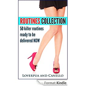 Routines Collection (English Edition)