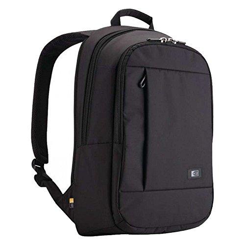 Case Logic 15.6-Inch Laptop Backpack (Black) (MLBP-115BLK)