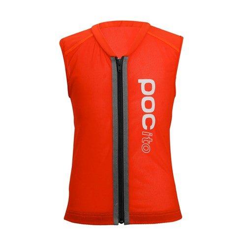 POC Protezione per il corpo POCito VPD Spine, Arancione (orange), S