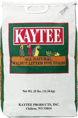 Cheap Brand New, KAYTEE PRODUCTS, INC. – WALNUT BEDDING 25 LB (BIRD PRODUCTS – BIRD – BEDDING) (MSSKT00921-LT|1)