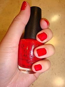 OPI Nail Polish Big Apple Red