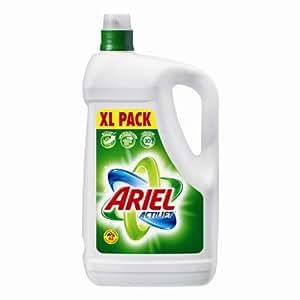Ariel - Lessive Liquide - 63 Doses - Régulier - 63 Doses