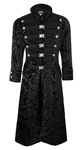 Shrine-Dominion-Gothic-Steampunk-Victorian-Vampire-Underworld-Coat