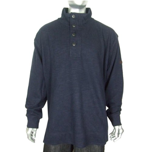 Mens Ben Sherman Cardigan Jumper Top Mod Big King 5X