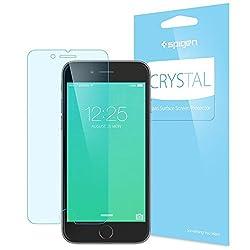 Spigen Screen Guard Protector CR (PLASTIC FILM) for iPhone 6S SGP11585