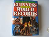 img - for Guinness Book of World Records, 1988 book / textbook / text book