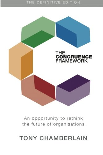 The Congruence Framework: An opportunity to rethink the future of organisations