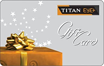 Titan Eye+ Gift Card - Rs.2000