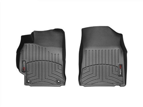 Weathertech FloorLiner Digital Fit for Select Toyota Camry Models (2014 Camry Weathertech Floor Mats compare prices)