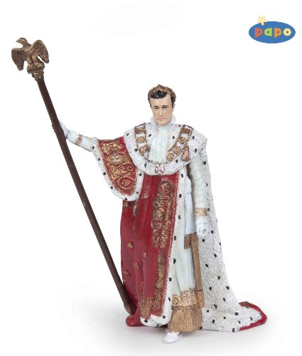 Papo Coronation of Napoleon Toy