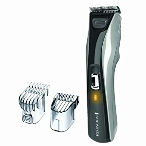 remington hc5350 professional beard trimmer and haircut kit black beauty. Black Bedroom Furniture Sets. Home Design Ideas
