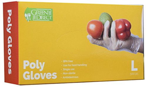 green-direct-disposable-gloves-food-preparation-poly-gloves-box-of-500-size-large
