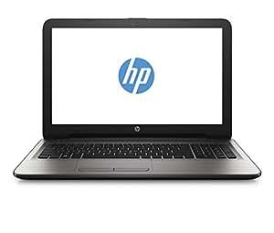 HP 15-BE002TX 15.6-inch Laptop (Core i5 6th Gen/8GB/1TB/Windows 10 Home/2GB Graphics), Turbo Silver