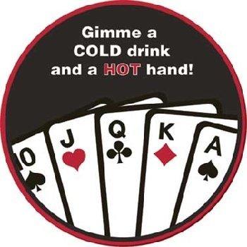 Game Night - Card Playing Fun Party CSTRS
