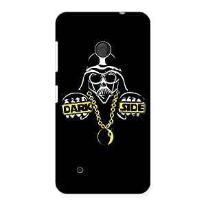 Dark Side Back Case Cover for Lumia 530