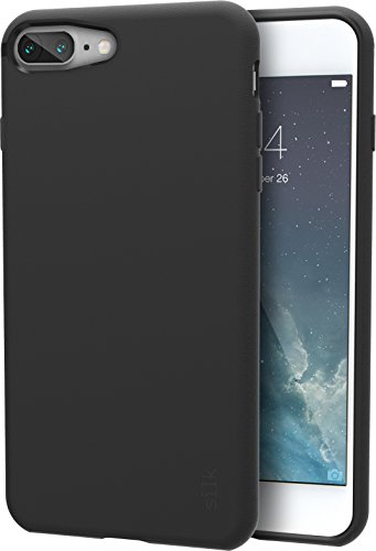 silk-iphone-7-plus-grip-case-base-grip-for-iphone-7-slim-fit-lightweight-protective-no-slip-cover-bl