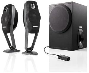 Creative I-Trigue 3220 2.1 PC-Lautsprecher-System