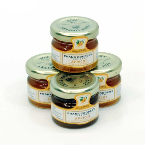 Frank Cooper's Oxford English Apricot Jam, 1