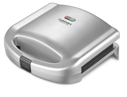 Cuisinart WM-SW2N Sandwich Grill (Cusinart Panini Maker compare prices)