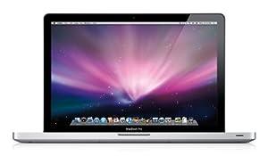Apple MacBook Pro 15inch 2.8GHz/4GB/500GB/GeForce 9400M/GeForce 9600M GT (512)/SD