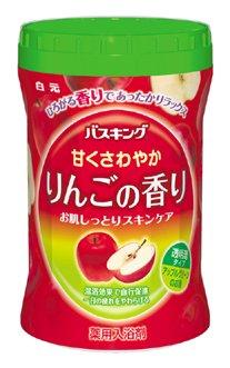 バスキング りんごの香り プラボトル 680g