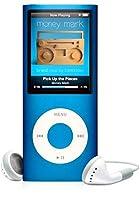 Apple iPod nano 16GB ブルー()