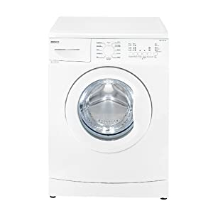 beko waschmaschine test beko wml 61221 me waschmaschine frontlader a b kwh 1200 upm. Black Bedroom Furniture Sets. Home Design Ideas