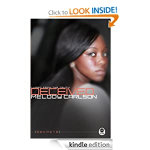 Deceived: Lured from the Truth (Secrets)