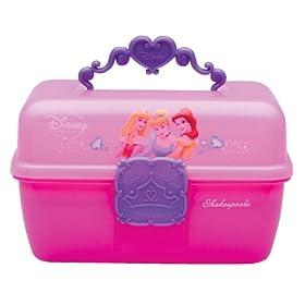 Shakespeare Princess Play Box Combo