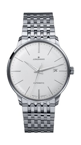 Junghans 027/4311.44 - Reloj