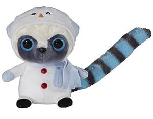 Aurora World 10-inch Yoohoo Wannabe Snowman