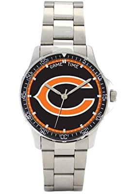 Game Time® NFL Coach Series Watch
