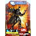 Dc Universe BATMAN black costume wave 10 imperiex series walmart exclusive