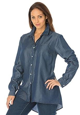 Tencel Shirts For Women