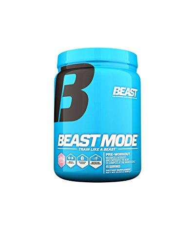 Bête de Sport Nutrition Beast Mode