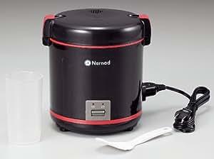 ナールナッド ちょい炊き炊飯器1.5合 NM-8465