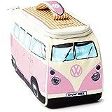 VW Camper Van Lunch Bag - Pink