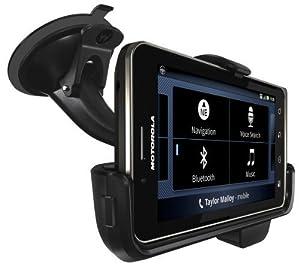 Motorola Bionic Navigation Mount