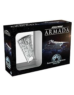 Star Wars: Armada Gladiator-Class Star Destroyer Expansion Pack
