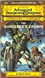 img - for The sorcerer's crown (Advanced dungeons & dragons adventure gamebook) book / textbook / text book